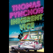 Inherent Vice (Unabridged) audiobook download