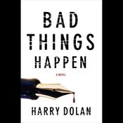 Bad Things Happen (Unabridged) audiobook download