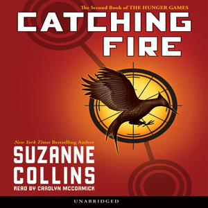 Catching Fire: Hunger Games, Book 2 (Unabridged) audiobook download