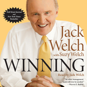 Winning (Unabridged) audiobook download