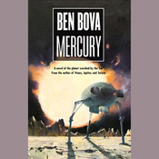 Mercury (Unabridged) audiobook download
