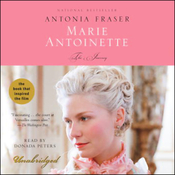 Marie Antoinette: The Journey (Unabridged) audiobook download