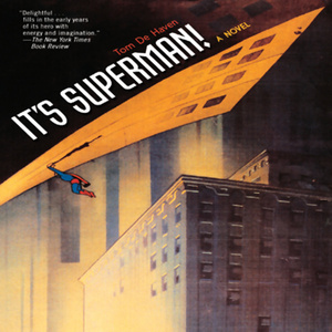 Its-superman-unabridged-audiobook