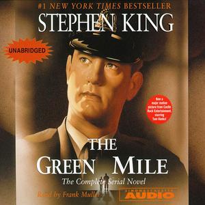 The-green-mile-unabridged-audiobook