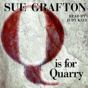 Q is for Quarry: A Kinsey Millhone Mystery (Unabridged) audiobook download