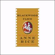 Blackwood Farm (Unabridged) audiobook download