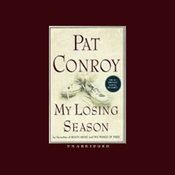 My Losing Season (Unabridged) audiobook download