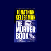 The Murder Book (Unabridged) audiobook download