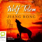 Wolf Totem (Unabridged) audiobook download