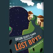 Lost Boys (Unabridged) audiobook download