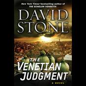 The Venetian Judgment (Unabridged) audiobook download
