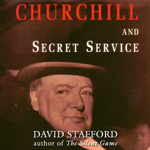 Churchill-and-secret-service-unabridged-audiobook
