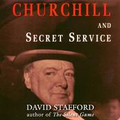 Churchill and Secret Service (Unabridged) audiobook download