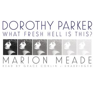 Dorothy-parker-unabridged-audiobook