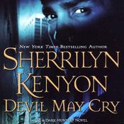 Devil May Cry: Dark-Hunter, Book 10 (Unabridged) audiobook download