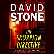 The Skorpion Directive: A Micah Dalton Thriller (Unabridged) audiobook download