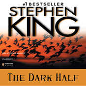 The Dark Half (Unabridged) audiobook download