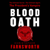 Blood Oath (Unabridged) audiobook download