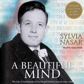 A Beautiful Mind (Unabridged) audiobook download