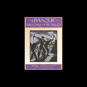The Basque History of the World (Unabridged) audiobook download