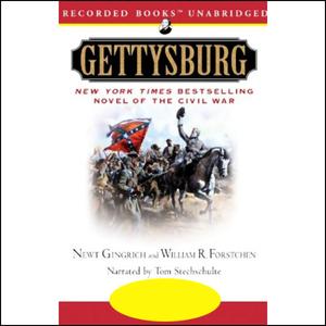 Gettysburg-a-novel-of-the-civil-war-unabridged-audiobook