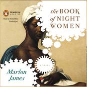 The Book of Night Women (Unabridged) audiobook download