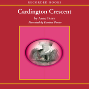 Cardington Crescent (Unabridged) audiobook download