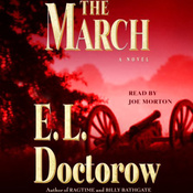 The March: A Novel (Unabridged) audiobook download