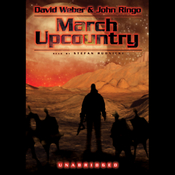 March Upcountry: Prince Roger Series, Book 1 (Unabridged) audiobook download