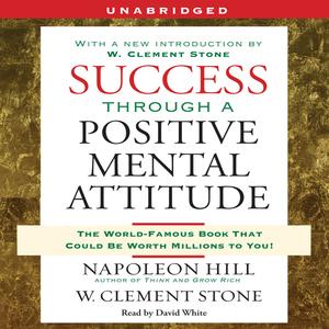Success-through-a-positive-mental-attitude-unabridged-audiobook