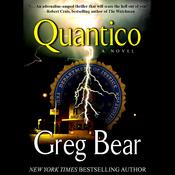 Quantico (Unabridged) audiobook download
