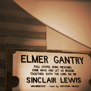 Elmer-gantry-unabridged-audiobook