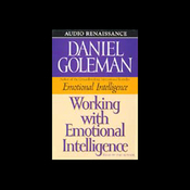 Working with Emotional Intelligence (Unabridged) audiobook download