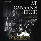 At Canaan's Edge: America in the King Years 1965-68 audiobook download
