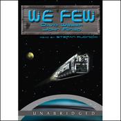 We Few: Prince Roger Series, Book 4 (Unabridged) audiobook download