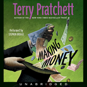 Making Money: Discworld #31 (Unabridged) audiobook download