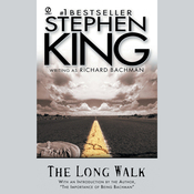 The Long Walk (Unabridged) audiobook download