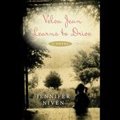 Velva Jean Learns to Drive (Unabridged) audiobook download