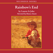 Rainbow's End: A Memoir of Childhood, War and an African Farm (Unabridged) audiobook download