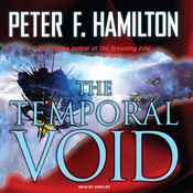 The Temporal Void: Void Trilogy, Book 2 (Unabridged) audiobook download