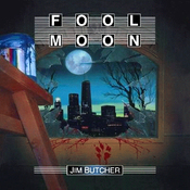 Fool Moon: The Dresden Files, Book 2 (Unabridged) audiobook download
