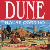 Dune: House Corrino: House Trilogy, Book 3 (Unabridged) audiobook download