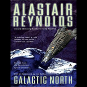 Galactic North (Unabridged) audiobook download