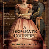 A Separate Country (Unabridged) audiobook download