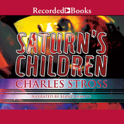 Saturn's Children (Unabridged) audiobook download