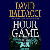 Hour Game (Unabridged) audiobook download