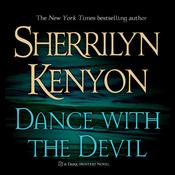 Dance with the Devil: Dark-Hunter, Book 4 (Unabridged) audiobook download