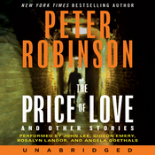 The Price of Love and Other Stories (Unabridged) audiobook download