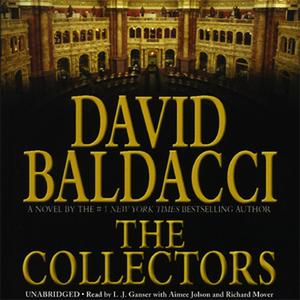 The-collectors-unabridged-audiobook