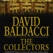The Collectors (Unabridged) audiobook download